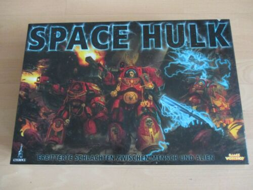 Space Hulk Einzelteile verkauf