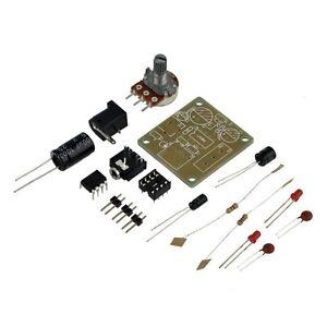 Nuevo-1-un-LM386-Super-Mini-Amplificador-Placa-Modulo-3V-12V-KIT-de-Hagalo-usted-mismo-ur-Perfecto