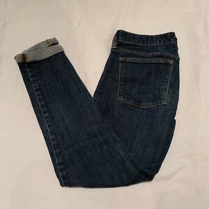 Jeans Jeans Style Crew Skinny taille 25 Skinny J tOqpTzS