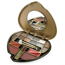 BODY COLLECTION HEART SHAPED MAKEUP PALETTE