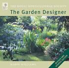 The RHS Garden Designer by Robin Williams (Hardback, 2007)