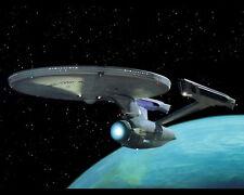 USS Enterprise (34951) 8x10 Photo
