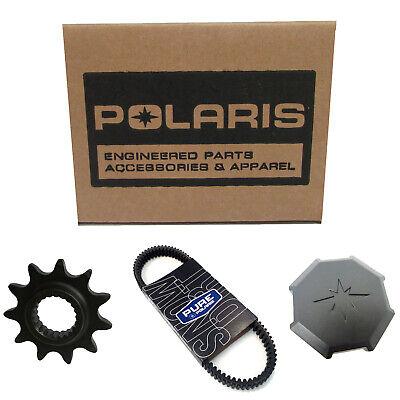 Polaris 7519650 SCR-TXTH-M6X1.0X25 RIE 10