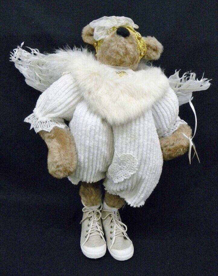 22  Jahr 1986 Jilly Beans Plush Bear Teddy Spielzeug Doll Jill Buysse Twinklebearie