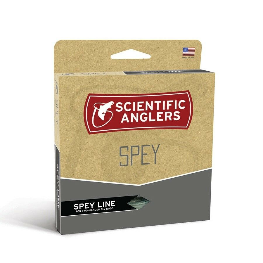Scientific Anglers Freightliner Skagit Head - 560gr - NEW