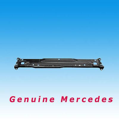 Mercedes W204 C300 C350 C63 GENUINE Radiator Support Tie Bar Above Radiator NEW