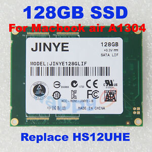 NEW-1-8-128GB-JINYE-JINYE128GLIF-SSD-Replace-HS12UHE-For-Macbook-Air-rev-b-c
