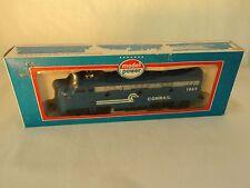 HO Scale CONRAIL Diesel Locomotive Model Power Bachmann 1862