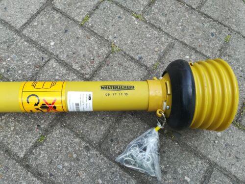 tubo de protección Walterscheid protección cmpleto 1000mm sd05 ondas articular protección 368631