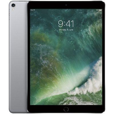iPad Pro 10.5 64GB WiFi Space Grey