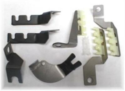 NEW 1970-71 B/E-Body 383/440 Spark Plug Wire Bracket Kit ...