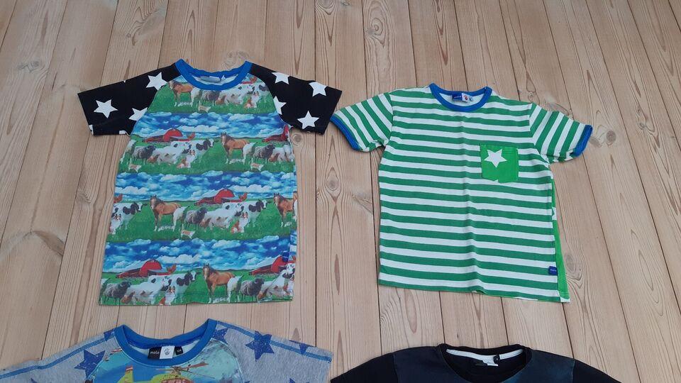 T-shirt, str 128 MOLO KIDS, FLOT STAND