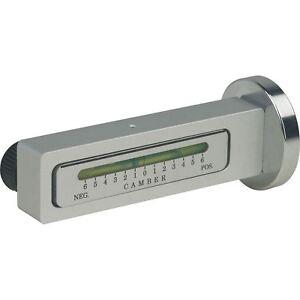 Concentrador-de-herramientas-7386-calibre-de-alineacion-universal-Magnetica-Castor-Camber-rueda