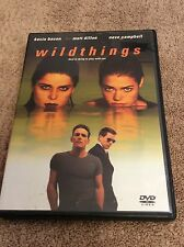 Wildthings - They're Dying To Play With You. DVD. Previously Viewed.