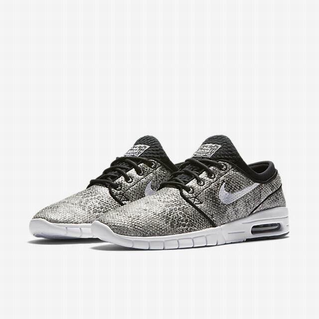 Nike stefan janoski max prm sz: 012 mns 8,5 807497 012 sz: einzelhandel: 110,00 7816b6