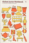 Oxford Junior Workbooks: Book 1 by Clifford Carver (Paperback, 1974)