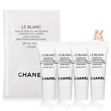 5bd5f6d3e1 CHANEL Le Blanc UV Protection Whitening Loose Powder SPF 50 for sale ...