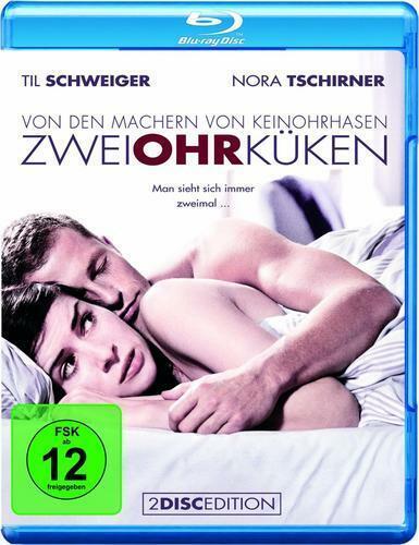 Zweiohrküken - 2 Disc Edition - Blu-ray - NEU