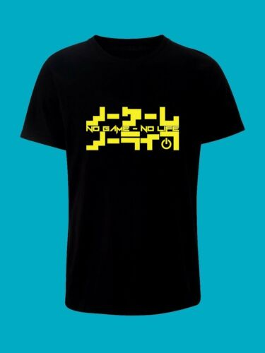 No Game No Life Japanese T Shirt