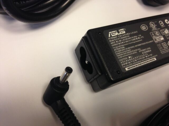 Genuine Asus Zenbook VivoBook X553S X553 X553M X553MA AD891M21 Adapter Charger