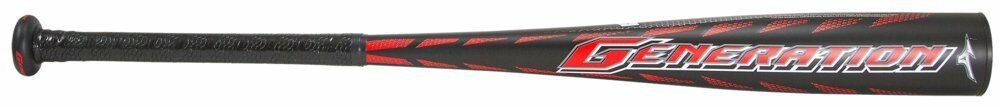 Mizuno 340440 2018 Generation SR YTH (-5) Baseball Bat, 32/27 oz
