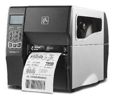 NEW Zebra ZT230 Direct Thermal USB Serial Label Printer P/N: ZT23042-D01000FZ