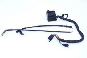 87-96-kawasaki-ninja-500-LEFT-HORN-SIGNALS-SWITCH-CHOKE-LEVER-AND-CABLE-R7-BX1