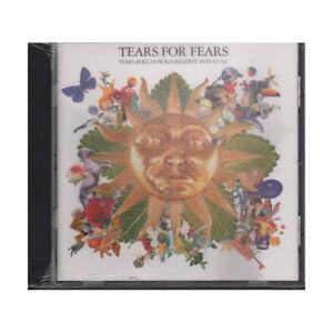 Tears For Fears CD Tears Roll Down Greatest Hits 82 92 / Fontana Sigillato