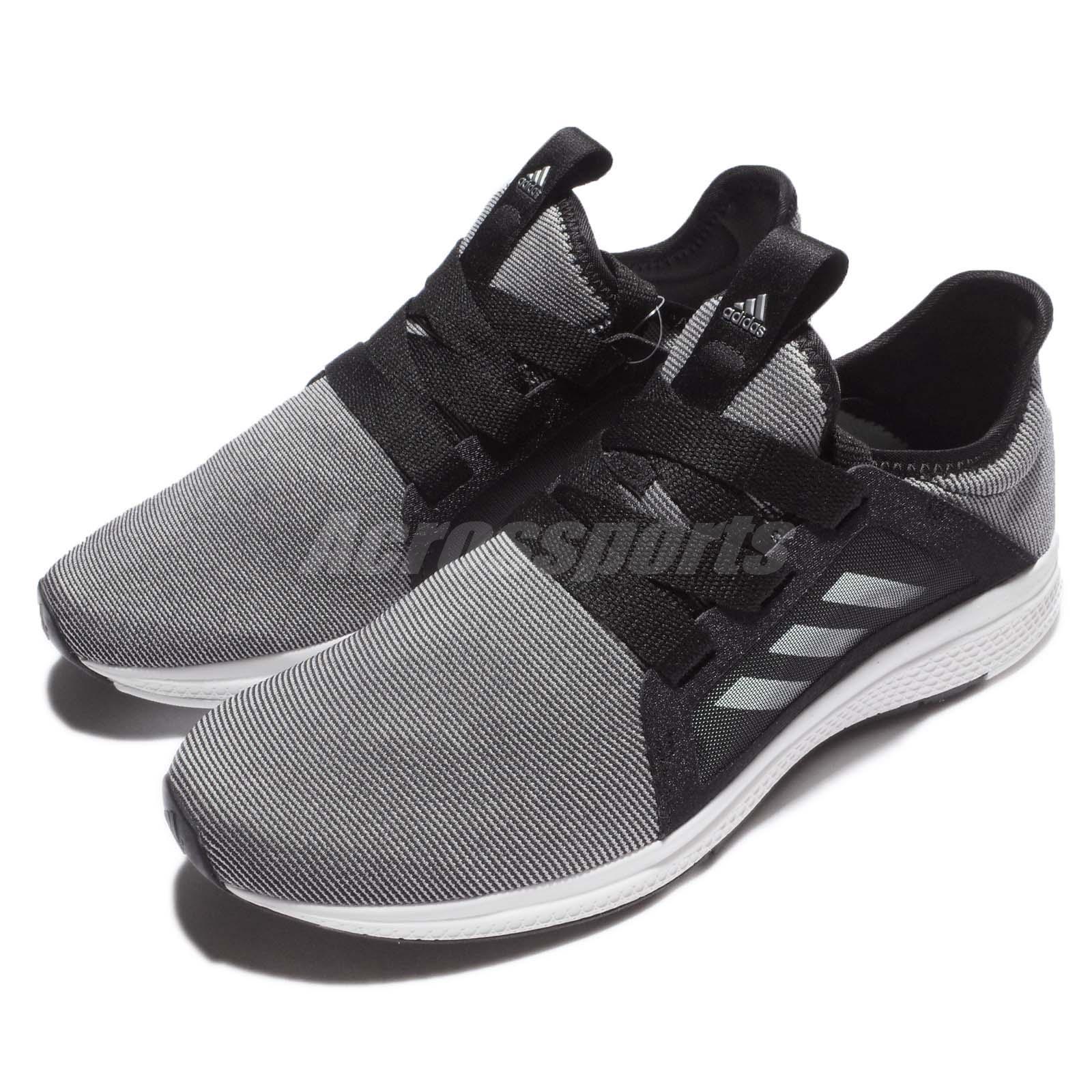 adidas Edge Lux W Women BOUNCE Black Grey White Women W Running Shoes Sneakers BB8211 286736