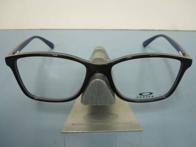 f1f42d89457 Oakley womens Showdown Tortoise Night RX eyeglass frame OX1098-0653 NEW w O  case