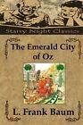 The Emerald City of Oz by L Frank Baum (Paperback / softback, 2013)