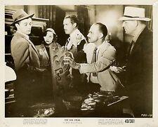 ROBERT MITCHUM JANE GREER THE BIG STEAL 1949 VINTAGE PHOTO ORIGINAL #3 FILM NOIR