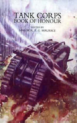 Tank Corps Book of Honour by Naval & Military Press Ltd (Paperback, 2005)