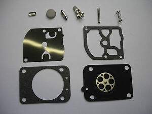 TS 410 CARB REPAIR CARBURETTOR REBUILD KIT SUITS STIHL TS420 TS410 RB151 - Birmingham, United Kingdom - RETURNS ACCEPTED AS PER DISTANCE SELLING REGULATIONS Most purchases from business sellers are protected by the Consumer Contract Regulations 2013 which give you the right to cancel the purchase within 14 days after the day you - Birmingham, United Kingdom