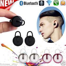 TWS Mini Twins Kopfhörer Bluetooth Wireless Stereo In-Ear Earbuds Earphones Neu