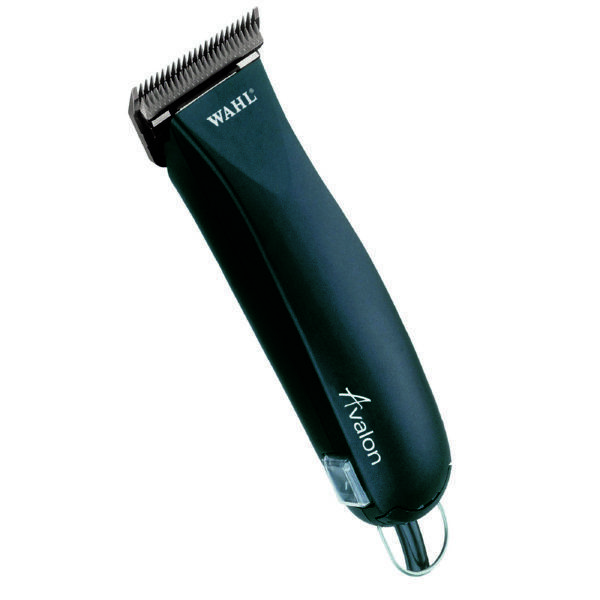 Wahl Profesional Avalon con pilas Horse CLIPPER KIT