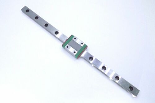 MGN12C Linear Sliding Guide Block 250 300 350 400 450 500 550mm CNC 3D Printer