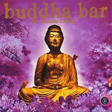 Claude Challe – Buddha-Bar  - Box Set + Booklet - 2 CDs