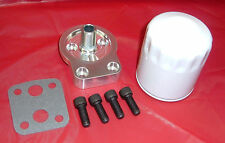 Early Hemi Spin-On Oil Filter Adapter & Filter Chrysler Desoto Dodge 331 354 392