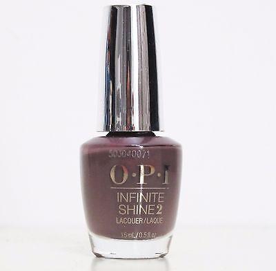Opi Nail Polish Color Infinite Shine 0 5oz 15ml Set In Stone Is L24 Ebay