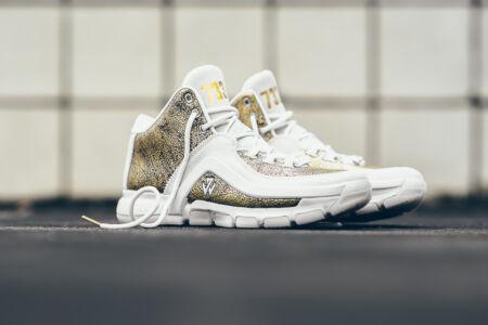adidas 阿迪达斯 j wall 2 男子篮球鞋