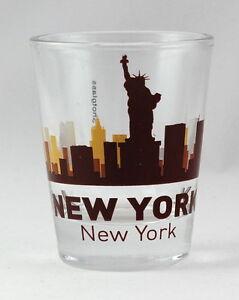 NEW-YORK-SUNSET-SKYLINE-SHOT-GLASS-SHOTGLASS