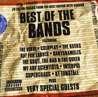 Best of The Bands 5099996610220 by Various Artists CD