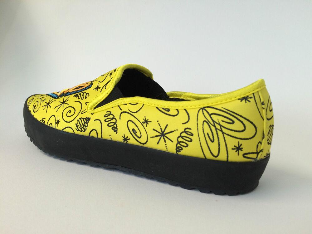 Adidas originals jeremy scott slip on-