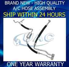 NEW HOSE SUCTION & DISCHARGE ASSEMBLY 10409 FIT 98 99 00 01 02 03 Ford F150 4.6L