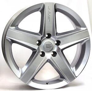 1x-20-inch-x-8-PONZA-Wheel-JEEP-GRAND-CHEROKEE-OEM-SRT8-COMPATIBLE-ITALY
