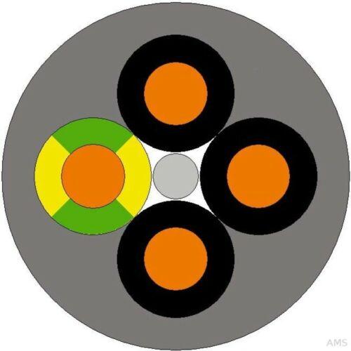 Lapp Câble Ölflex Classic 110 4x1,5 1119904 r100