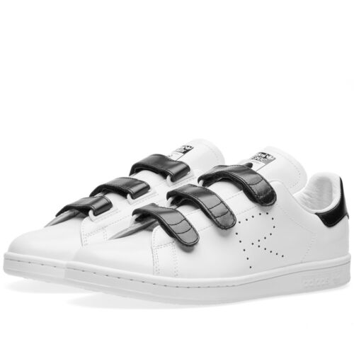 Smith Stan Blanc Blanc Comfort Simons Aw2016 Noir Raf Adidas Ct7wqEFt