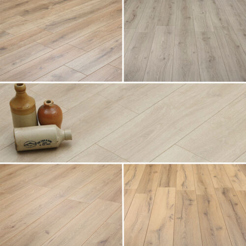 High Quality Laminate Flooring 7mm Thick CHEAP PRICES! FAST FREE DELIVERY