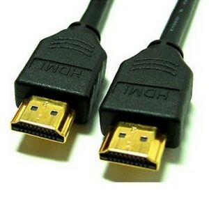 HDMI-1-4-1080p-High-Speed-Gold-Plated-Cable-for-3d-TV-with-Ethernet-30cm-50cm-1m
